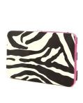 Free Zebra or Giraffe Flat Wallet